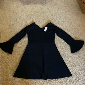NWT - Ann Taylor Wool Nagy Dress M